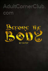 Before The Body Chapter 1 Title Image