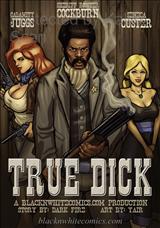 True Dick Title Image