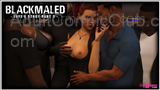 Blackmaled Fayes Story 3 Title Image