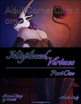 Misplaced Virtues Title Image