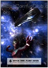 [Project Nemesis] 01 Space Trek Fleet Wars Title Image
