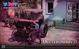 DEUTERONOMY 3 Title Image