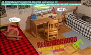 Neighborhood 01 Title Image