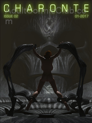 Charonte Issue 2 Title Image