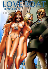 Fansadox Collection 131 Love Boat Title Image