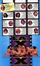 LA X Title Image