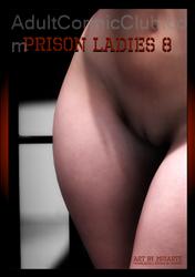 Prision Ladies 08 Title Image