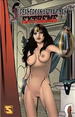 Superheroes After Dark Extreme Title Image