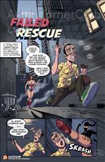 Failed Rescue Title Image