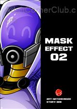 Mask Effect 2 Title Image