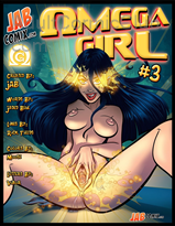Omega Girl 3 Title Image