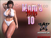 Mom's Help 10 Title Image