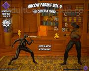 Hucow Farms Vol 4 Title Image