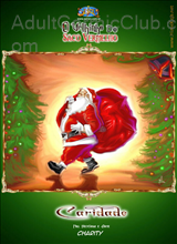 Santas Charity Title Image