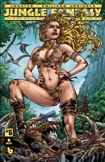 Jungle Fantasy Ivory 006 Title Image