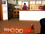 Who Did It 1 Title Image
