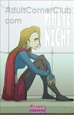 White Night Title Image