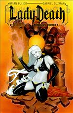 Lady Death Origins Cursed 01  Title Image