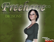 Freehope 3 Title Image