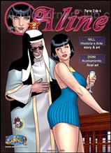 Aline 2 of 4 Title Image