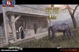 The Big Big West Title Image