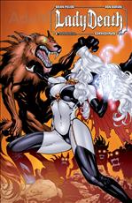 Lady Death Origins 03 Title Image