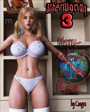 Otherworldly   Chapter 3 Title Image