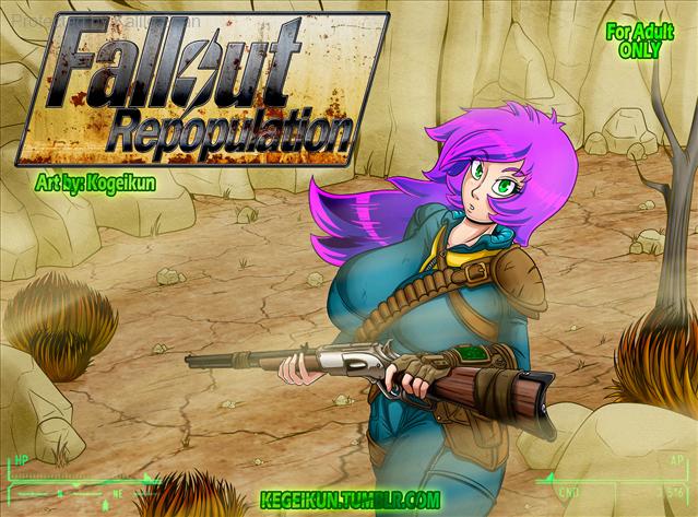 Fallout Title Image