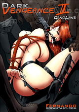 Fansadox Collection 279   Fernando   Dark Vengeance 2   Gangland Title Image