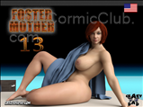 Foster Mother 13 Title Image