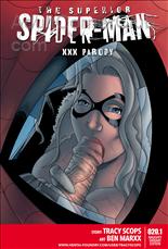 Superior Spider Man Title Image