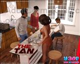 The Tan 1 Title Image