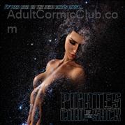 Pirates Of The Coal Sack Title Image