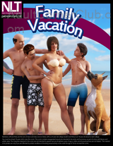 Family Vacation Censored Title Image