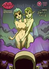 The Cummoner 08 Fairs Fairy Title Image