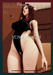 Prision Ladies Vengeance 2 Title Image