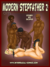 Modern Stepfather 2 Title Image