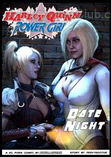 Date Night English Title Image