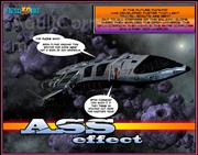 Ass Effect Title Image
