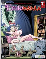 Erotomania 01 Title Image