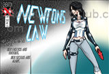 Newton's Law 1 Title Image