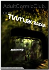 Twi'lek Raider Title Image