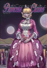 Princess Claire 0 Title Image