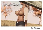 Old Mack Farmer (Story) Title Image