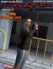 Diane Aprince Return To Paradise Episode 01 Title Image