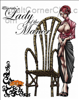Lady Of The Manor Title Image